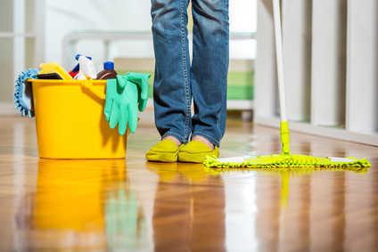 Kas oled tüdinenud, et ei leia endale sobivaid puhastusvahendeid kodu puhastamiseks?